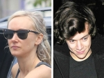 "Harry Styles Dating Kimberly Stewart: ""She Is Exactly His Type,"" Source Says"
