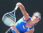 Kirsten Flipkens Hot Photos