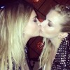 Cara Delevingne Kisses Sienna Miller And More From Inside The 2013 Met Ball