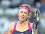 Victoria Azarenka Biography & Career Highlights
