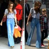 Victoria Beckham Becomes New Queen Of Recycle Chic