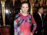 Lara Stone Gave Birth to Boy; Jenna Lyons Dissects British Style