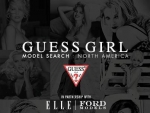 GUESS Starts First Ever Model Search