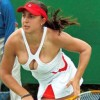 Tamira Paszek Hot Pictures
