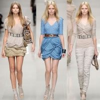 Amazing Fashion Trends for summers