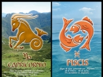Pisces – Capricorn Compatibility