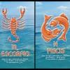 Pisces – Scorpio Compatibility