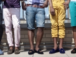 Fashion Trends Men Pants Spring Summer 2013