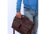 Style trends of Bags for Men seen in Spring Summer Collection