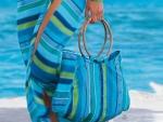 Women Beach Bag Collection 2013 for Spring Summer