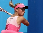 Tennis Player Andrea Hlavackova Hot Pics