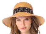 12 Chic Summer Hats Protect from Heat & Enhance Looking