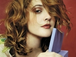 Drew Barrymore Make Up Tips for Women
