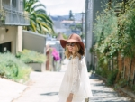 Julia Engel Tells Personal Styles Secret on Glam Blogger