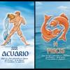 Pisces – Aquarius Compatibility