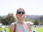 Style Stalking! 13 Sunny Snaps from S.F.'s Best Parks