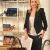 La Victoire Art Director the second job of Cameron Diaz