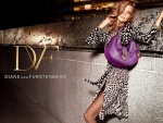 DVF Carine and Daria wishes to make Rock Star you this Fall
