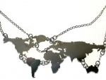 Making Jewelry for Traveler World Wanna be with 9 Statement