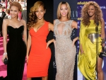 Beyonce Best Fashion Moments