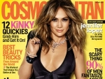 J.Lo Covers Cosmo for her Big Career