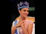 Philippines Megan Young Miss World 2013