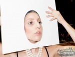 Lady Gaga more normal than you think give her a look