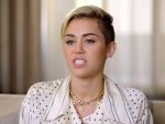 Miley Cyrus' First Post-VMAs Interview