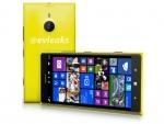 Nokia Lumia 1520 Phablet Unveils on Sep 26th