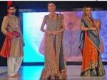 Islamabad Fashion Week Eid Dresses 2013