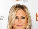 Jennifer Aniston Insists Her Low Maintenance Hairstyle