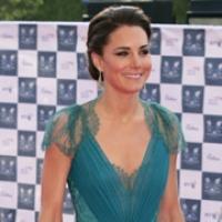 Who best dressed Osbourne, Middleton or Princess Alexandra