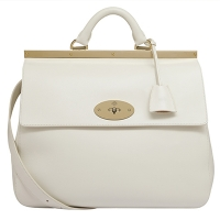 Meet the Latest Addition to Mulberry's Handbag Family