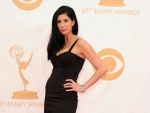 Sarah Silverman Only $60 Emmys Outfit