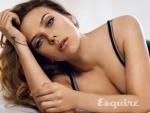 Scarlett Johansson Esquire's Sexiest Woman