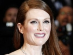 """Julianne Moore confirmed as Alma Coin in """"The hunger games"""""""