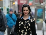 Krysten Ritter looks like Princess that we want
