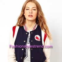 15 Varsity Jackets we wishes to wear
