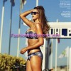 Robyn Lawley's Cosmo Australia Swim Shoot Important