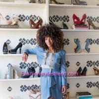 Real Beauty, real Girl: Life-affirming locks of Melissa Burgos