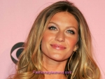 Gisele Bündchen Stripping Out all Going-Out Dress Trumps