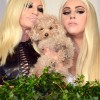 Versace might be fashion savior of Lady Gaga