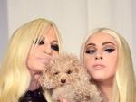 Versace might be fashion savior of Lady Gaga