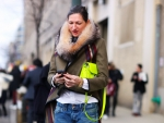Jenna Lyons Plans Her Winter Layers