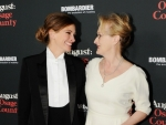 Julia Roberts & Kim Basinger on Red-Carpet in Menswear