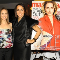 At 'Thor: The Dark World' premiere, Natalie Portman stuns