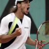 Gaston Gaudio heat hot Pictures in Australian Open Tennis