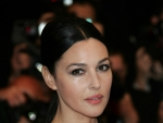 Beautiful Actress Monica Bellucci Pictures