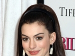 Beautiful Actress Anne Hathaway Beautiful Pics