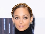 Nicole Richie Proves Hair Headbands Chic and Impressive